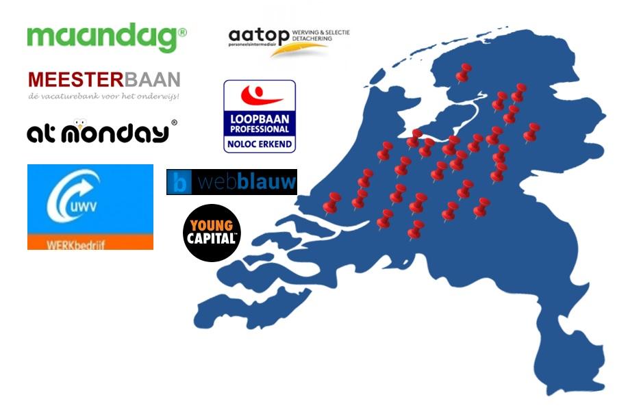Outplacement Nijkerk Amersfoort Harderwijk Barneveld
